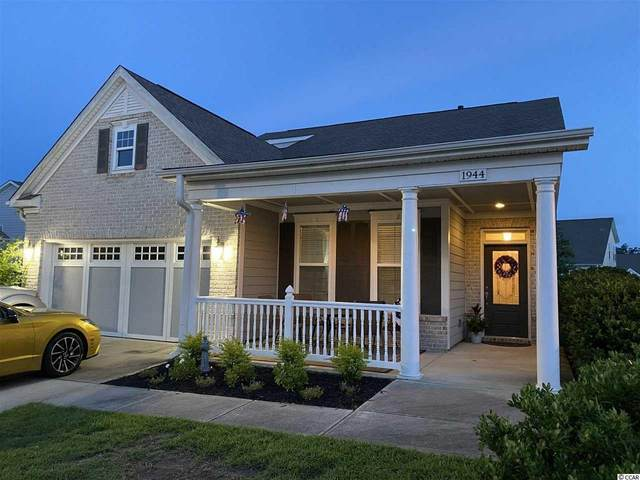 1944 Windrose Way, Myrtle Beach, SC 29577 (MLS #2012006) :: Coldwell Banker Sea Coast Advantage