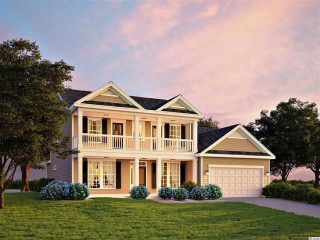 3705 Pitchers Pl., Little River, SC 29566 (MLS #2012028) :: James W. Smith Real Estate Co.