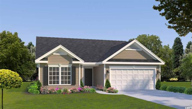 3809 Park Pointe Ave., Little River, SC 29566 (MLS #2012032) :: James W. Smith Real Estate Co.