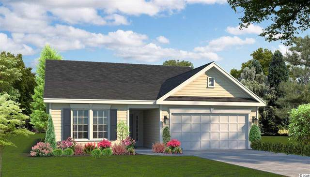 3821 Park Pointe Ave., Little River, SC 29566 (MLS #2012033) :: James W. Smith Real Estate Co.
