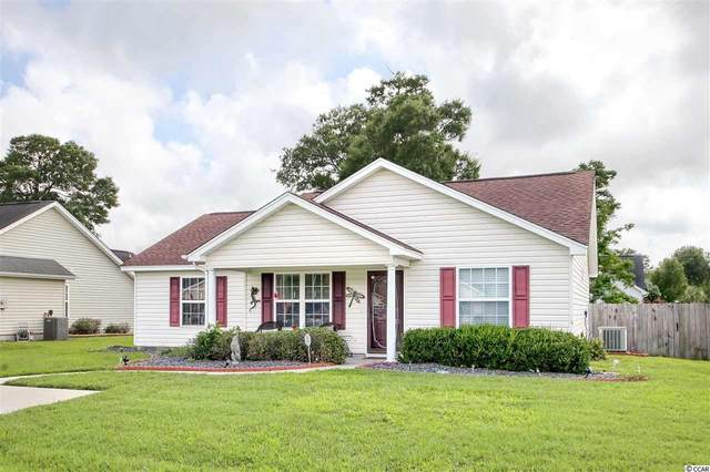 626 Piper Ct., Myrtle Beach, SC 29588 (MLS #2012040) :: Jerry Pinkas Real Estate Experts, Inc
