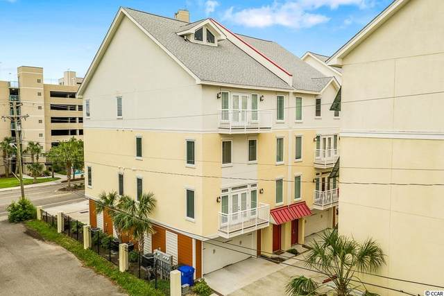 7401 N Ocean Blvd. #6, Myrtle Beach, SC 29572 (MLS #2012045) :: Right Find Homes