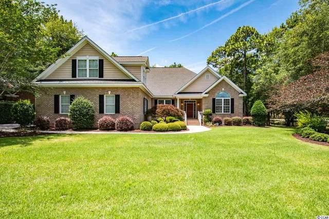 36 Garden Gate Ct., Pawleys Island, SC 29585 (MLS #2012046) :: Jerry Pinkas Real Estate Experts, Inc