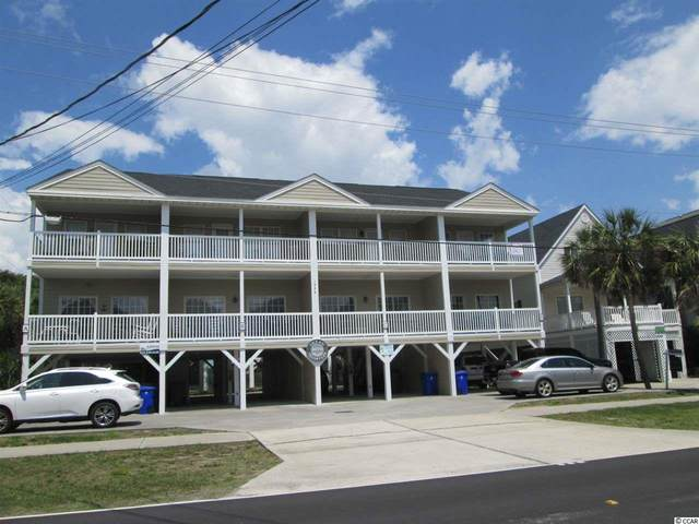 1020 S Ocean Blvd. B, Surfside Beach, SC 29575 (MLS #2012050) :: James W. Smith Real Estate Co.