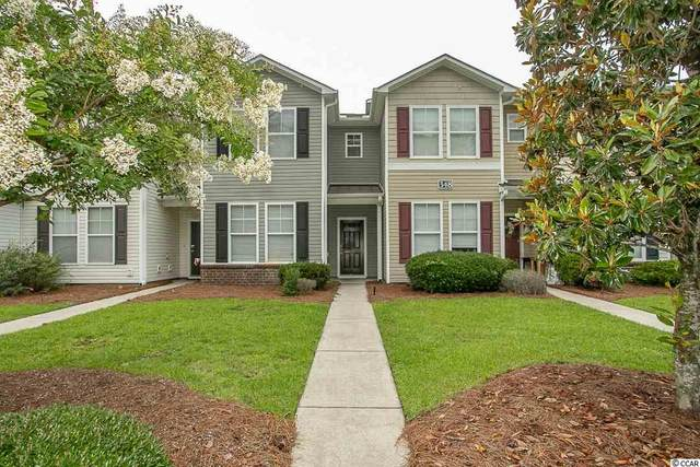 348 Wild Wing Blvd. 25-C, Conway, SC 29526 (MLS #2012053) :: Coldwell Banker Sea Coast Advantage