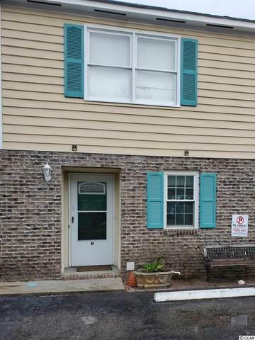 400 17th Ave. S M, Myrtle Beach, SC 29577 (MLS #2012070) :: Hawkeye Realty