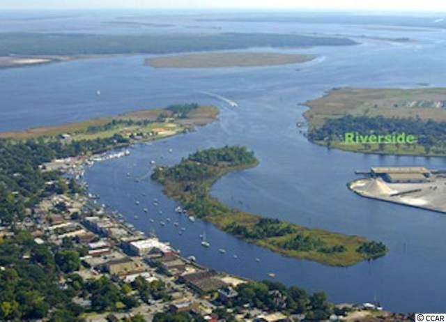 TBD Riverside Dr., Georgetown, SC 29440 (MLS #2012083) :: Grand Strand Homes & Land Realty