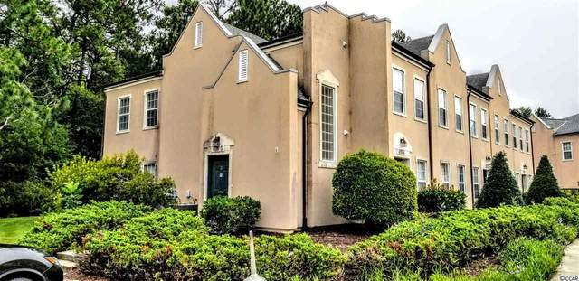 4529 Girvan Dr. D, Myrtle Beach, SC 29579 (MLS #2012091) :: Jerry Pinkas Real Estate Experts, Inc