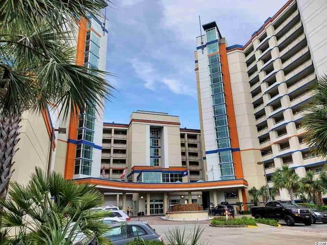 5200 N Ocean Blvd. #1251, Myrtle Beach, SC 29577 (MLS #2012124) :: Jerry Pinkas Real Estate Experts, Inc
