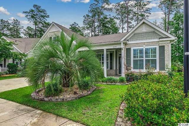 2129 Birchwood Circle, Myrtle Beach, SC 29577 (MLS #2012127) :: Coldwell Banker Sea Coast Advantage