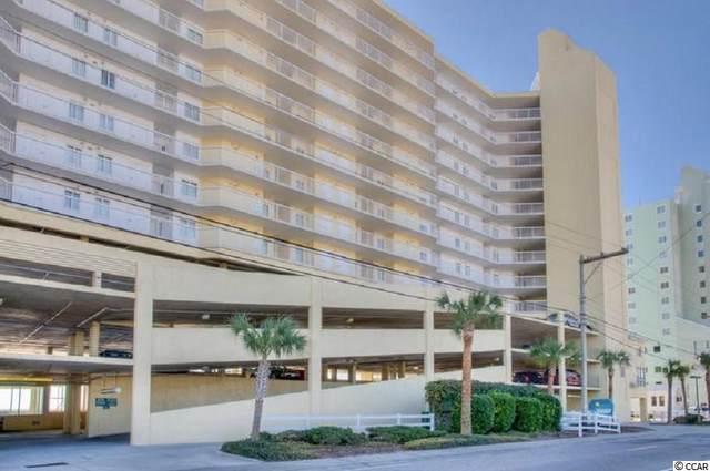 5404 N Ocean Blvd. 9H, North Myrtle Beach, SC 29582 (MLS #2012132) :: Jerry Pinkas Real Estate Experts, Inc