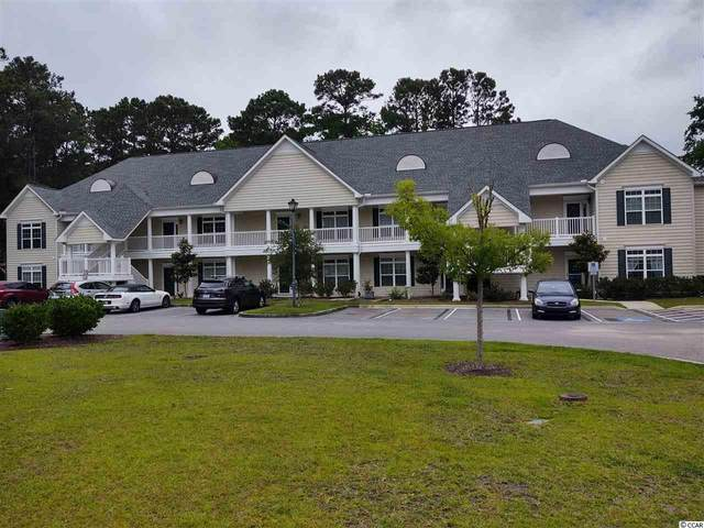 148 Scotch Broom Dr. #204, Little River, SC 29566 (MLS #2012136) :: James W. Smith Real Estate Co.