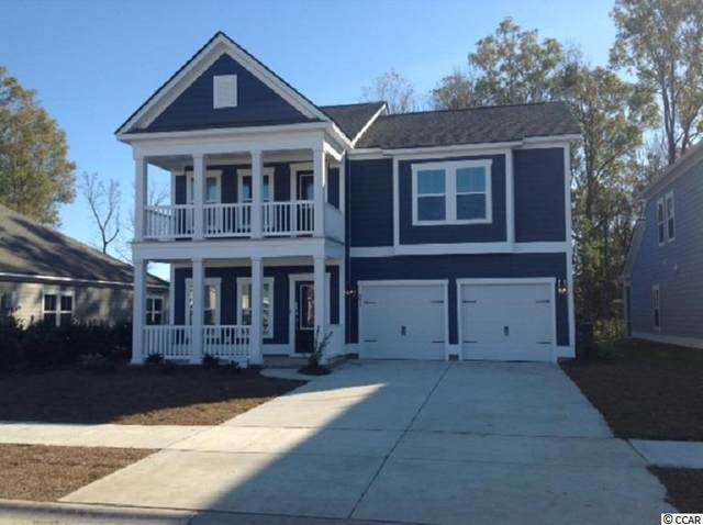 887 Summer Starling Pl., Myrtle Beach, SC 29577 (MLS #2012140) :: Coastal Tides Realty