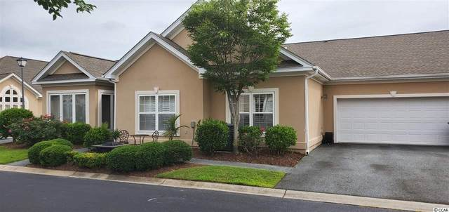 1460 Saint Thomas Circle H-2, Myrtle Beach, SC 29577 (MLS #2012142) :: The Lachicotte Company