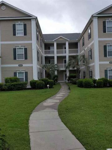2000 Crossgate Blvd. #303, Surfside Beach, SC 29575 (MLS #2012144) :: James W. Smith Real Estate Co.