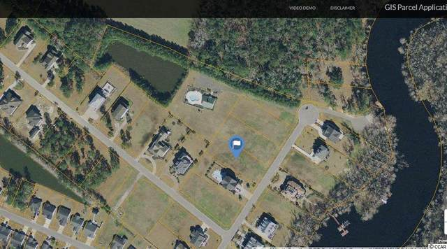 217 Wahee Pl., Conway, SC 29527 (MLS #2012157) :: The Litchfield Company
