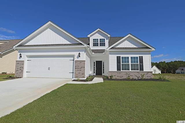 TBD Palm Terrace Loop, Conway, SC 29526 (MLS #2012170) :: The Hoffman Group
