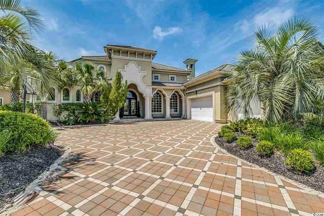 1501 Serena Dr., Myrtle Beach, SC 29579 (MLS #2012171) :: Duncan Group Properties