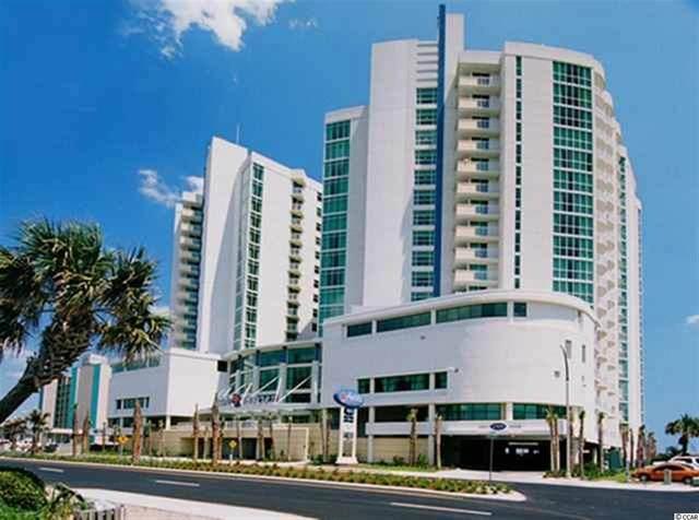 300 N Ocean Blvd. #328, North Myrtle Beach, SC 29582 (MLS #2012179) :: James W. Smith Real Estate Co.