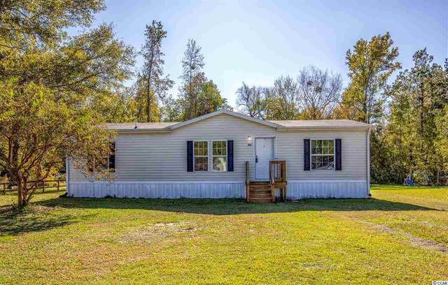 6651 Coastal Oaks Dr., Conway, SC 29527 (MLS #2012202) :: The Greg Sisson Team with RE/MAX First Choice