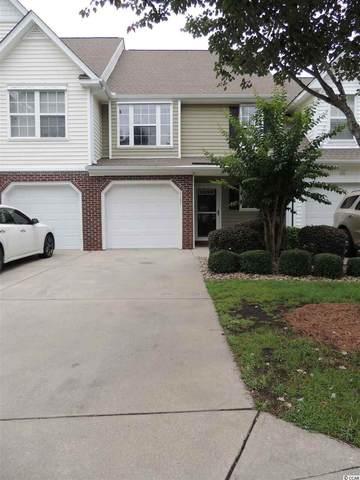 1157 Stanton Pl. #1157, Myrtle Beach, SC 29579 (MLS #2012204) :: The Trembley Group | Keller Williams