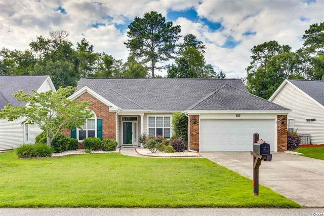 197 Glenwood Dr., Conway, SC 29526 (MLS #2012223) :: Coastal Tides Realty