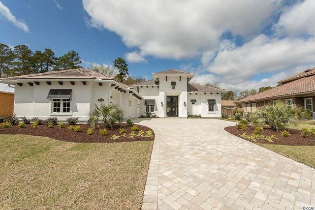 9393 Venezia Circle, Myrtle Beach, SC 29579 (MLS #2012228) :: Welcome Home Realty