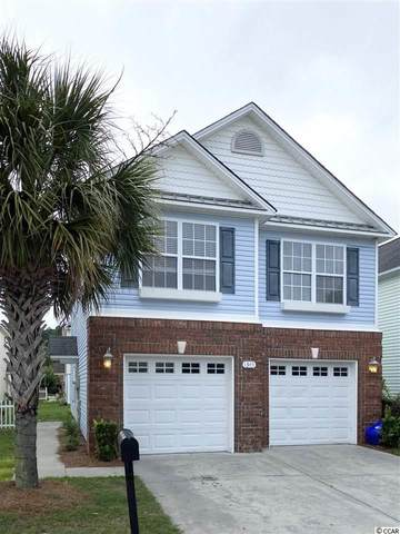 1345 Wading Bird Ln., Myrtle Beach, SC 29577 (MLS #2012257) :: Sloan Realty Group