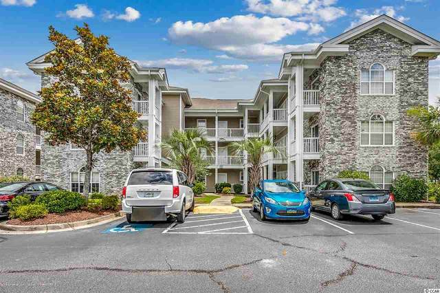 4757 Wild Iris Dr. #204, Myrtle Beach, SC 29577 (MLS #2012268) :: The Hoffman Group