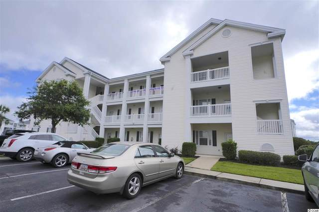 901 West Port Dr. #2012, North Myrtle Beach, SC 29582 (MLS #2012274) :: Coastal Tides Realty