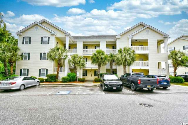 601 Hillside Dr. N #4033, North Myrtle Beach, SC 29582 (MLS #2012276) :: Jerry Pinkas Real Estate Experts, Inc