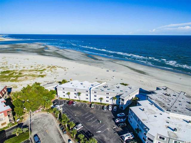 6302 N Ocean Blvd. M2, North Myrtle Beach, SC 29582 (MLS #2012277) :: Grand Strand Homes & Land Realty
