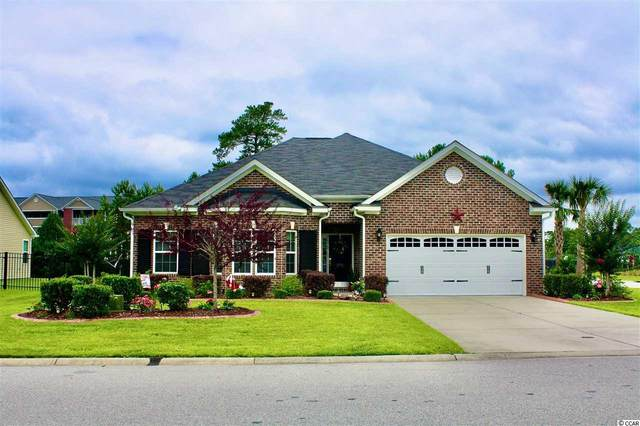 270 Ridge Pointe Dr., Conway, SC 29526 (MLS #2012299) :: The Hoffman Group