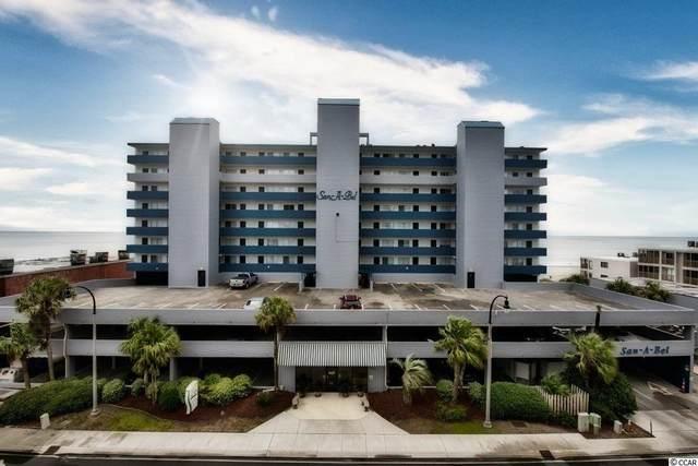 1709 S Ocean Blvd. #511, North Myrtle Beach, SC 29582 (MLS #2012323) :: Jerry Pinkas Real Estate Experts, Inc
