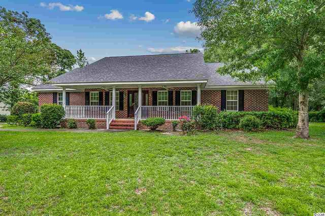 3766 Charity Ln., Conway, SC 29527 (MLS #2012325) :: Jerry Pinkas Real Estate Experts, Inc