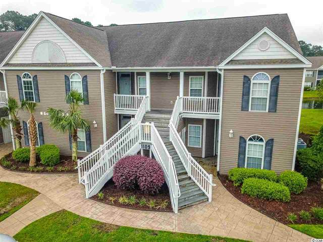 1109 Peace Pipe Pl. #104, Myrtle Beach, SC 29579 (MLS #2012329) :: The Trembley Group | Keller Williams