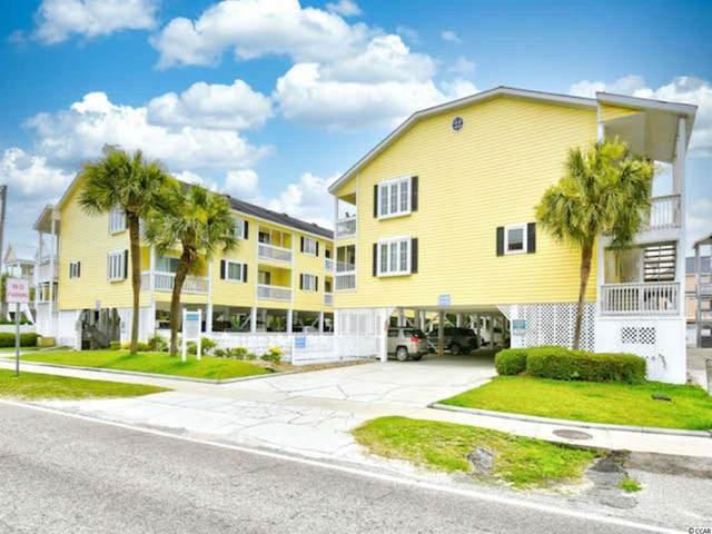 1425 N Waccamaw Dr. #230, Garden City Beach, SC 29576 (MLS #2012338) :: Duncan Group Properties
