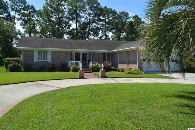 1463 Gibson Ave., Surfside Beach, SC 29575 (MLS #2012379) :: The Litchfield Company