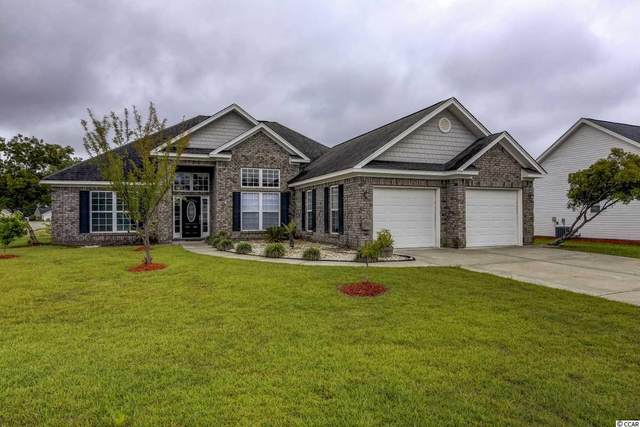 279 Seagrass Loop, Myrtle Beach, SC 29588 (MLS #2012382) :: Coldwell Banker Sea Coast Advantage