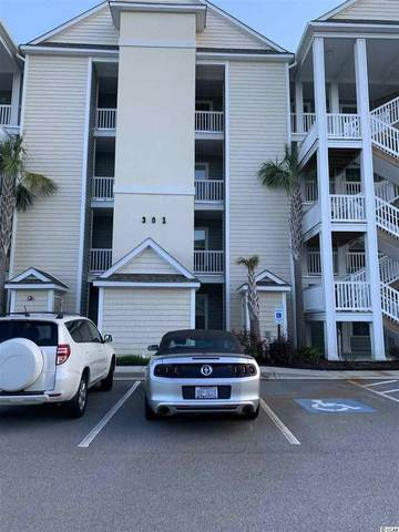 301 Shelby Lawson Dr. #404, Myrtle Beach, SC 29588 (MLS #2012392) :: Coldwell Banker Sea Coast Advantage