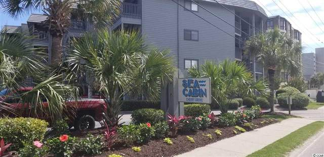 6000 North Ocean Blvd. #331, North Myrtle Beach, SC 29582 (MLS #2012393) :: The Litchfield Company