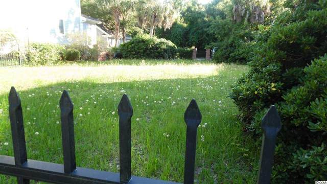 1508 James Island Ave., North Myrtle Beach, SC 29582 (MLS #2012398) :: The Litchfield Company