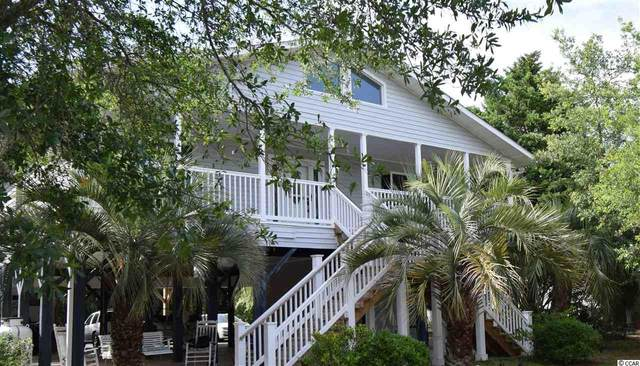 810 Dogwood Dr. N, Surfside Beach, SC 29575 (MLS #2012407) :: The Greg Sisson Team with RE/MAX First Choice