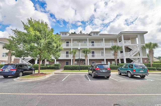 6253 Catalina Dr. #123, North Myrtle Beach, SC 29582 (MLS #2012422) :: The Hoffman Group