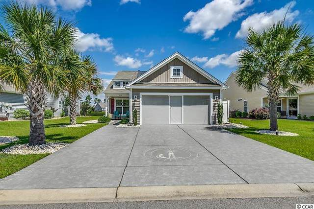 355 Stafford Dr., Myrtle Beach, SC 29579 (MLS #2012429) :: Sloan Realty Group