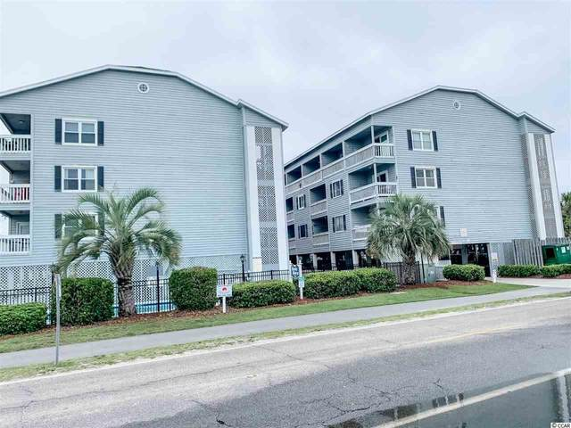 1509 N Waccamaw Dr. #108, Garden City Beach, SC 29576 (MLS #2012431) :: Grand Strand Homes & Land Realty