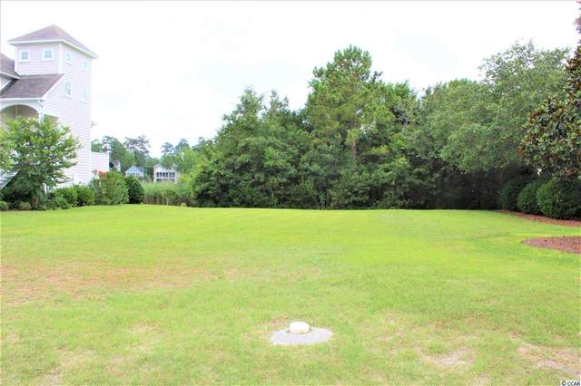 4601 South Island Dr., North Myrtle Beach, SC 29582 (MLS #2012434) :: The Hoffman Group