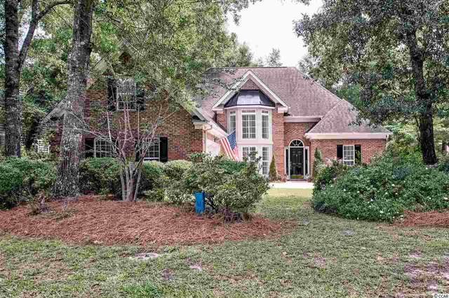 392 Fieldgate Circle, Pawleys Island, SC 29585 (MLS #2012449) :: The Lachicotte Company