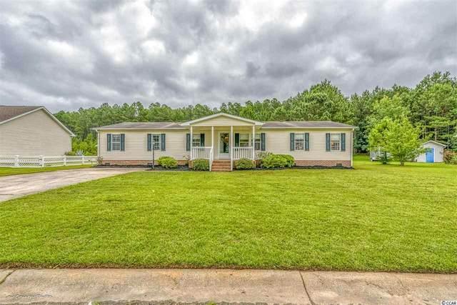 7012 Walden Ct., Myrtle Beach, SC 29588 (MLS #2012463) :: Jerry Pinkas Real Estate Experts, Inc