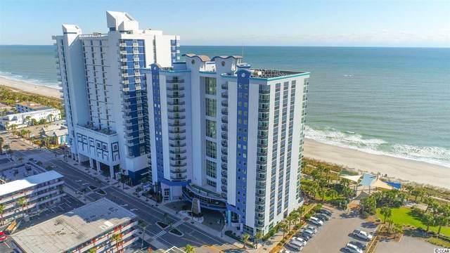 504 N Ocean Blvd. #1710, Myrtle Beach, SC 29577 (MLS #2012469) :: The Hoffman Group